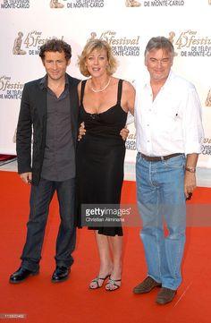 Photo d'actualité : Daniel Rialet, Cécile Auclert and Christian Rauth