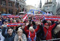 """26% το Κόμμα των Ελευθέρων στην Αυστρία που τους κατηγορούσαν ως """"νεοναζιστές""""!"""