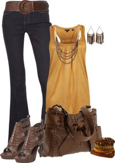 """Untitled #453"" by johnna-cameron on Polyvore"