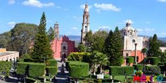 Huichapan, Hidalgo, Mexico....visited many times with my husband....love this town!