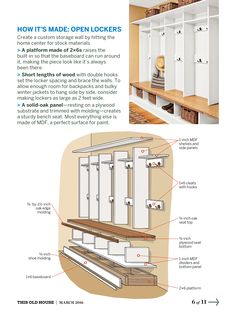 Sample Dimensions Of Mudroom Cubbies Mudroom Pinterest Mudroom Cubbies Mudroom And Mud Rooms
