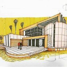 Artist : @mohamad_kakahaji  merry christmas برای تبلیغات و تبادل به تلگرام مراجعه کنید. #architect #architecture #architektur #architectur #arch #sketch #sketching #plan #site_plan #arq #elevation #section  #archi_model#render #arquiteturadeinteriores #archi #معماری #معمار #راندو #کروکی #اسکیس #پلان #سایت_پلان #نما #برش#ماکت #ماکت_معماری  #راندو_در_معمارى #گالری_معماری_سفید #white_architecture_gallery