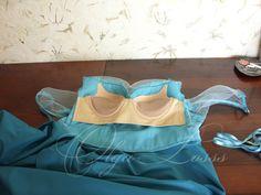 Under Dress, Couture, Views Album, Two Piece Skirt Set, Bra, Summer Dresses, Sewing, Yandex, Beautiful