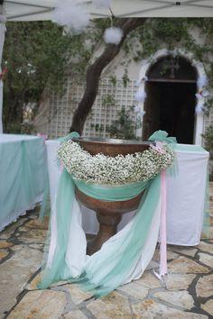 Baptism Decorations, Wedding Decorations, Baptism Ideas, Baby Christening, Flower Arrangements, Baby Shower, Angel, Birthday, Design