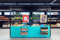 Galería de Supermercado Solera / Masquespacio - 9
