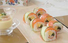 画像1つ目 アレンジ寿司の記事より