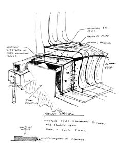 Sauna Grotto / Partisans