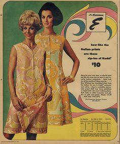 ADSAUSAGE 1960s Fashion, Vintage Fashion, Veronica Hamel, Sari, Actresses, Womens Fashion, Model, 1970s, Random