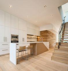 Relma Houses kitchen