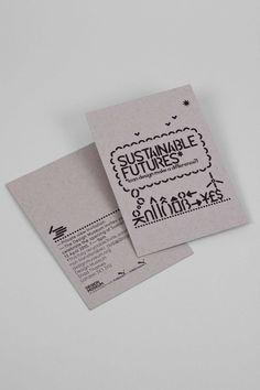 Design Museum – Sustainable Futures* Exhibition — Build