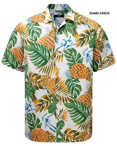 Printed Shirt at Cotton Traders