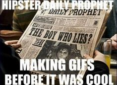 37 Images Only A True Harry Potter Fan Will Appreciate - Suggest.com