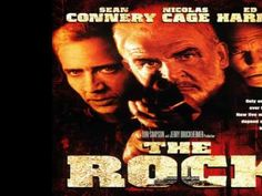 The Rock - Main Theme~Hans Zimmer