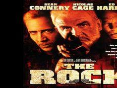The Rock - Main Theme~Hans Zimmer
