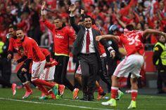 Benfica conquista o tetra Soccer Stars, My Life, Wrestling, World, Portugal, Pretty, Club, Football, The World