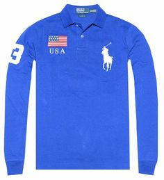 Polo Ralph Lauren Men Custom Fit Country Mesh Long Sleeve Polo-USA (M, Rugby Royal) Polo Ralph Lauren,http://www.amazon.com/dp/B00FH1T45Y/ref=cm_sw_r_pi_dp_U5Rftb07F2FGXA0P