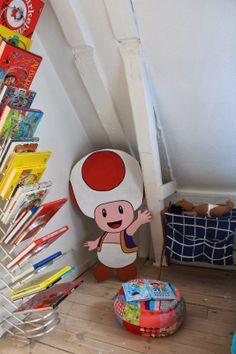 Kidsroom / Børneværelse