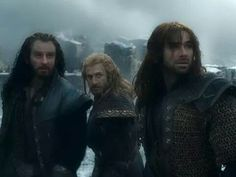 The line of Durin will stand till the end.