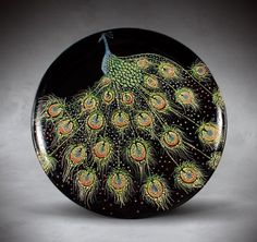 Mayco Gallery.. I REALLY need the instructions on how to make this beautiful platter!!  ;) @Tim McPherson  any ideas on where I can find it?