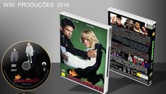 Zoolander 1 E 2 - DVD - ➨ Vitrine - Galeria De Capas - MundoNet | Capas & Labels Customizados