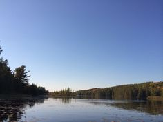 Enjoy the view from Lake Opeongo, in is a great start for both day trips and backcountry camping! Algonquin Park, Lodges, Day Trips, Trip Planning, Ontario, Road Trip, Camping, Colour, Fall