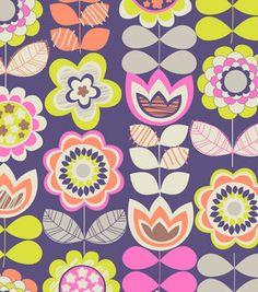 Keepsake Calico Fabric- Flower Stripe: keepsake calico fabric: quilting fabric & kits: fabric: Shop | Joann.com