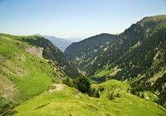 Viajes para estudiantes, fin de curso y estudios a El Pirineo Aragonés