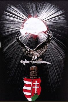 Hungarian Tattoo, Heart Of Europe, Folk Fashion, My Heritage, Homeland, Hungary, Budapest, Ww2, Darth Vader