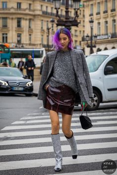 Irene Kim by STYLEDUMONDE Street Style Fashion Photography_48A9597