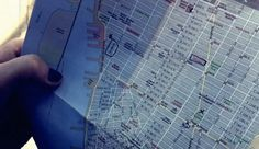 """""""Walking"""" in New York City by Bertrand Briard (Clip)"""
