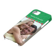 Photo iPhone 5 Cover