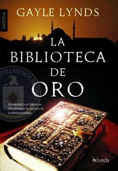 Soy Bibliotecario: Libros sobre Bibliotecas
