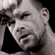 Ivan Moody of FFDP  love his voice!!!