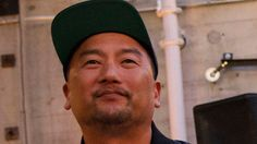 CAs Food & Drink | L.A. Times' Restaurant of the Year -  In Watts, foodie haven Locol cooks up a healthier lifestyle — and a new outlook - Pictured: Locol Chef Roy Choi
