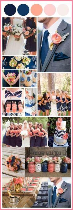 Wedding Colors - Wedding Trends - Top 10 Wedding Trends of 2010   #WeddingColors