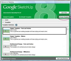 There are thousands of tutorials and videos online to help you learn Google SketchUp but this is a super simple tutorial that can take someone from not knowing how to designing a simple plan in the shortest amount of time. From the Ana White • Homemaker website.