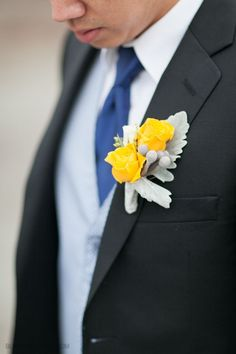 grey and yellow wedding suits - Recherche Google