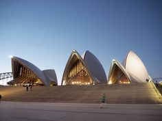 lately, i have been feeling a little sentimental of the time i spent in sydney. i hope you'll enjoy this photo selection as much as i do! Opera House, Sydney, Building, Travel, Food, Viajes, Buildings, Essen, Destinations