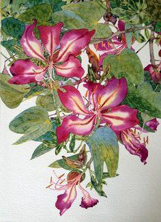 MATIN LUMINEUX: Painting