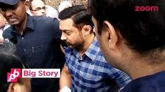 #OMG! - What has caused Salman Khan and Aamir Khan to go against each other?  Watch the video now to get the answer!
