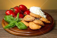 panzerotti, delicious!