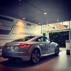 New daddy car ❤️ Waterloo Belgium, New Daddy, Audi Tt, Luxury Cars, Bmw, Photo And Video, Instagram, Fancy Cars