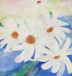 daisies, zoya scholis
