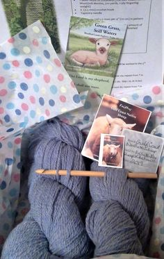 Your place to buy and sell all things handmade Crochet Wool, Wool Yarn, Create Yourself, Finding Yourself, Sheep Breeds, The Shepherd, Unique Gifts, Handmade Gifts, Finger Weights