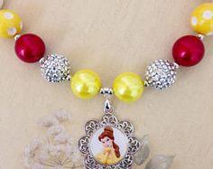 dce2030e4932 Disney congelado collar de goma de mascar congelado de Elsa Goma De Mascar