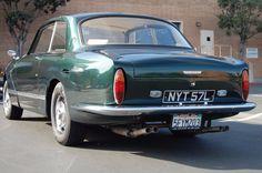 1972 Bristol 411 V8