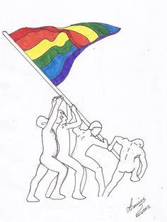 Estórias Do Mundo: O Que Todo Cidadão Gay Precisa Saber