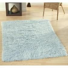 Brand New Afghan Style Shabby Chic Beige Duck Egg Blue Wool Rug 1 8 X 2m And