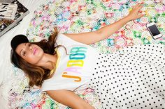 J'Adore #friendinfashion for @Chip Chop! Fashion on www.friendinfashion.blogspot.com