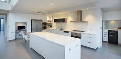 Floreat 31 Kitchen